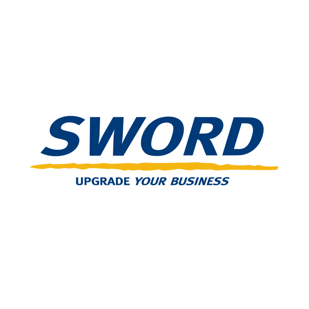 Logo Sword Group